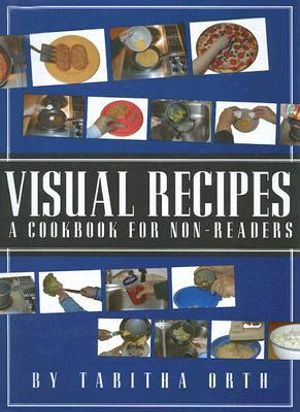 Cover of Visual Recipes