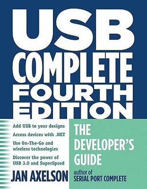 Cover of USB Complete