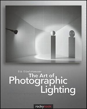 Cover of The Art of Photographic Lighting