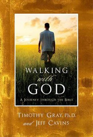 Cover of Walking with God