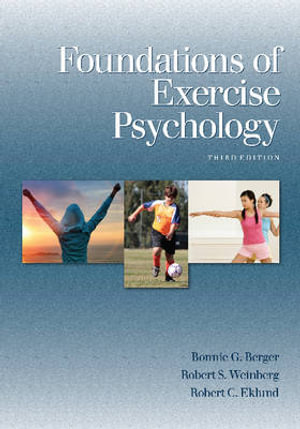Cover of Foundations of Exercise Psychology