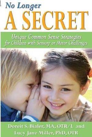 Cover of No Longer a Secret