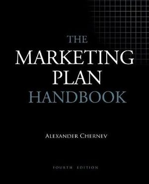 Cover of The Marketing Plan Handbook, 4th Edition