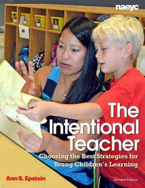 Cover of The Intentional Teacher