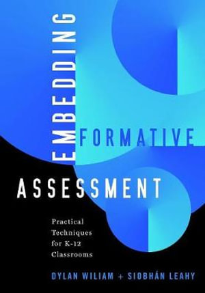 Cover of Embedding Formative Assessment