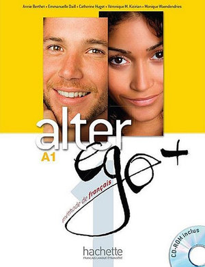 Cover of Alter ego + 1 A1