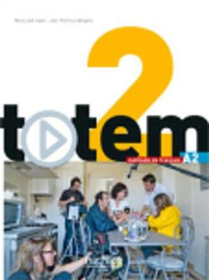 Cover of Totem 2 A2