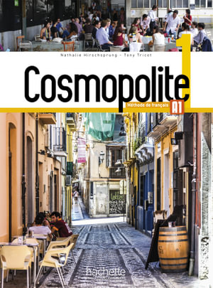 Cover of Cosmopolite A1
