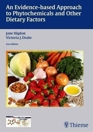 Cover of An Evidence-based Approach to Phytochemicals and Other Dietary Factors