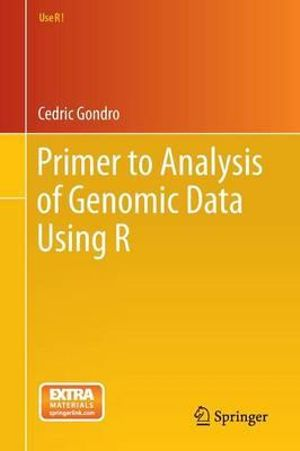 Cover of Primer to Analysis of Genomic Data Using R