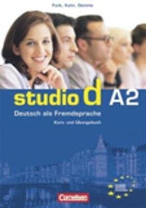 Cover of Studio d: A2