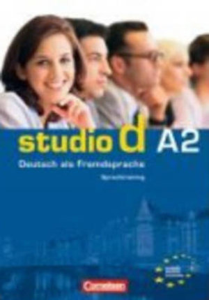 Cover of Studio d