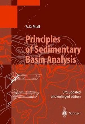 Principles of Sedimentary Basin Analysis - Andrew D. Miall