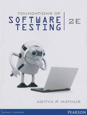 Cover of Foundations of Software Testing