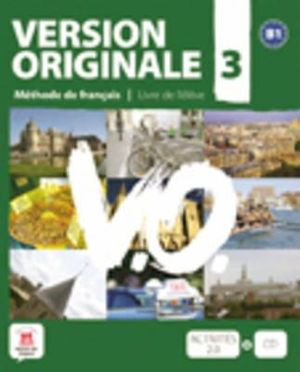 Cover of Version originale 3