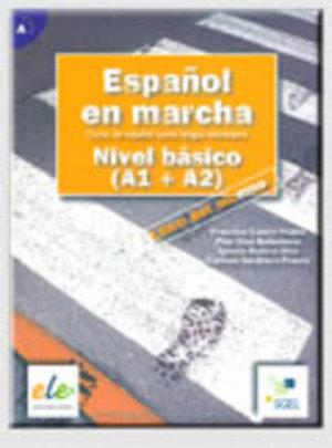 Cover of Español en marcha