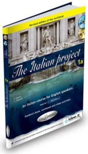Cover of The Italian Project