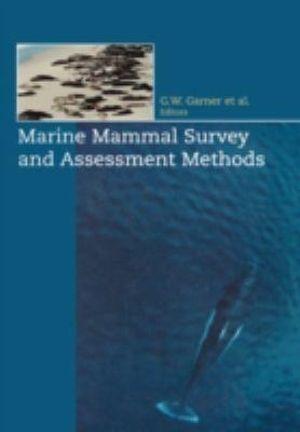 Marine Mammal Survey and Assessment Methods - J. L. Laake