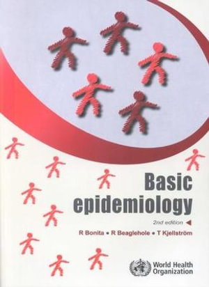 Cover of Basic Epidemiology