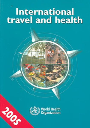 Cover of International Travel and Health