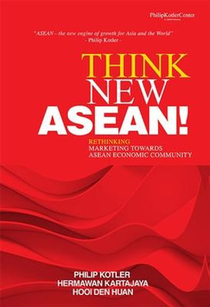 Cover of Think New Asean